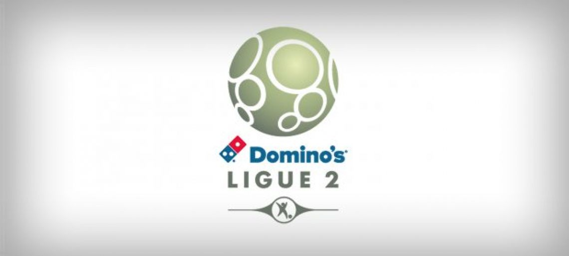Rodez|FC Chambly ~ 20h00 • @Dominos #Ligue2 ~ 12e journée