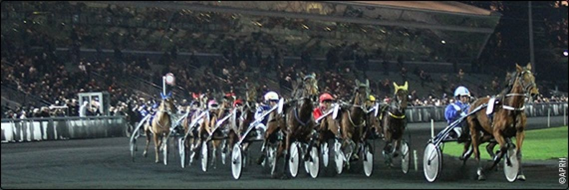 R1C1 - 13h47 • CROISE LAROCHE - GRAND NATIONAL DU TROT PARIS-TURF