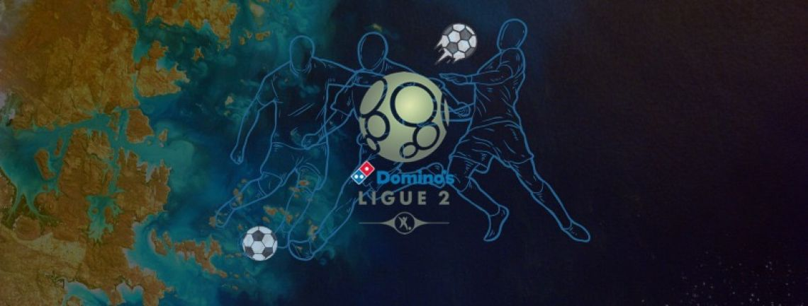 Troyes|FC Chambly ~ 20h00 • @Dominos #Ligue2 ~ 15e journée