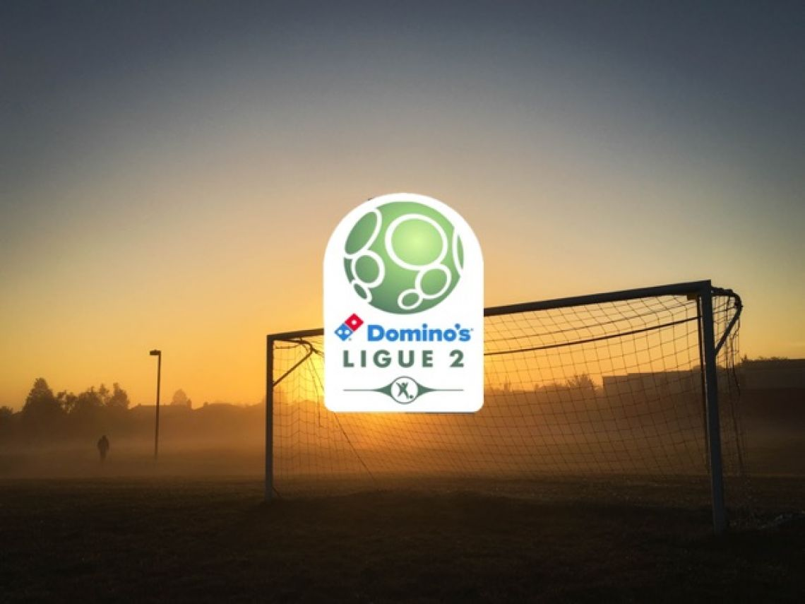 Sochaux|Paris FC ~ 20h00 • @Dominos #Ligue2 ~ 20e journée