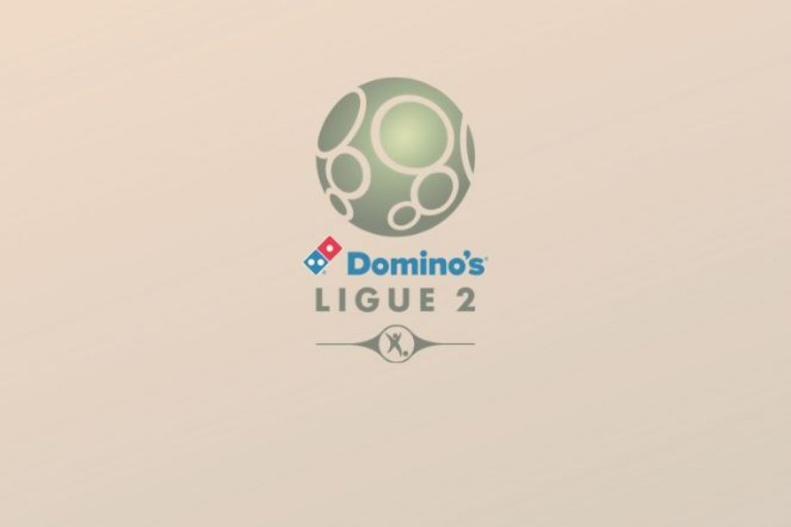 Guingamp|Sochaux ~ 20h00 • @Dominos #Ligue2 ~ 26e journée