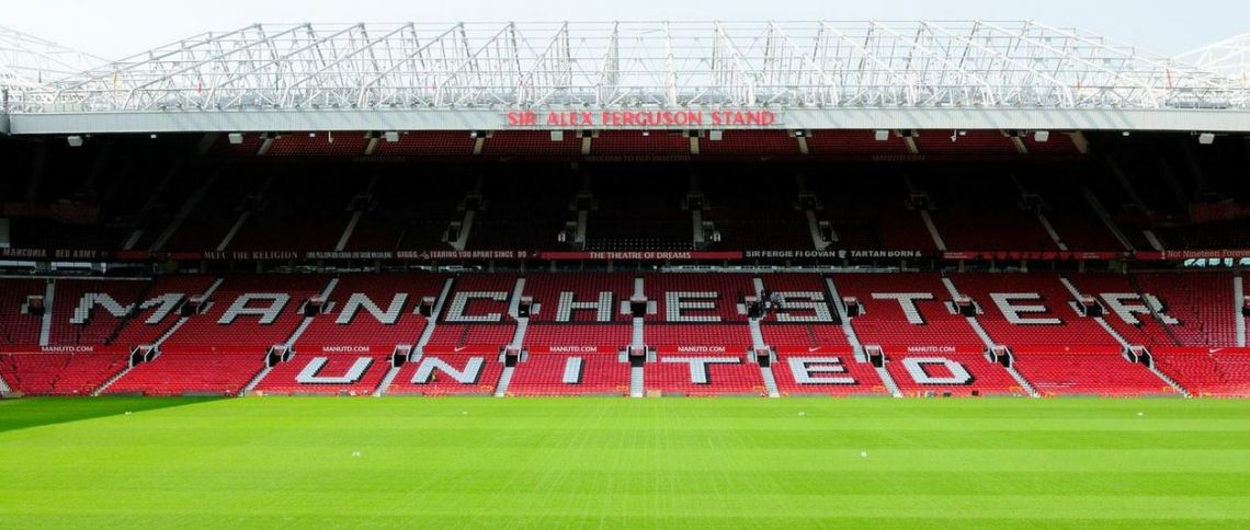 ¤ Manchester United